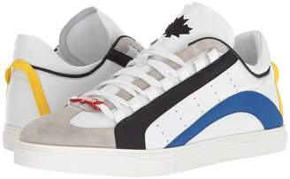 DSQUARED2 Low Sole Sneaker