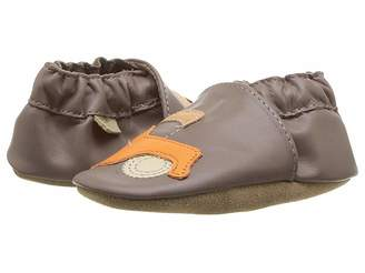 Robeez Life is an Adventure Soft Sole (Infant/Toddler)