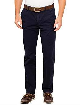 Paul Smith Mens Mid Fit Stitched Chino
