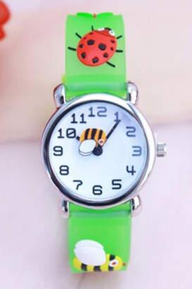 Siliwatch Bug Watches