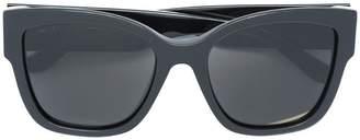 Jimmy Choo Eyewear Roxie 55 sunglasses