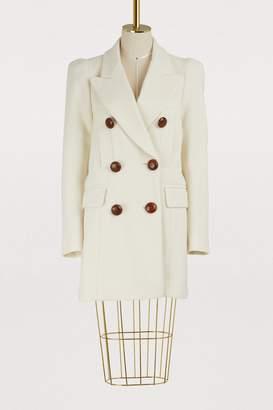 Isabel Marant Klea coat
