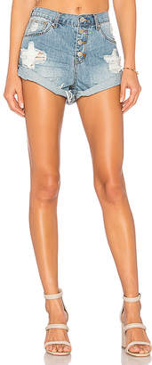 by the way. Mesa Shorts.