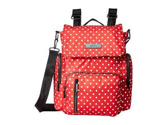 Ju-Ju-Be Onyx Collection Be Sporty Diaper Bag