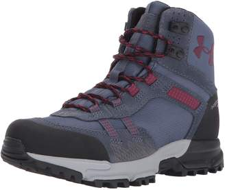 Under Armour Women's Post Canyon Mid Waterproof Hiking Boots