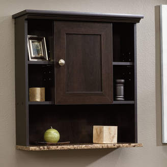"""Andover Mills Millersburg 23.31"""" W x 24.57"""" H Wall Mounted Cabinet"""
