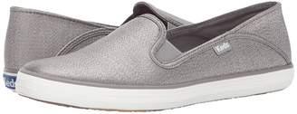 Keds Crashback Lurex Women's Slip on Shoes
