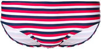 Trunks Ron Dorff striped swim briefs