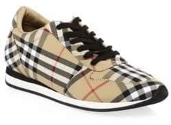 Burberry Amelia Antique Sneakers