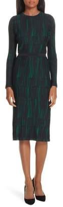 BOSS Etizia Sheath Dress