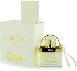 Chloé Love Story 1Oz Eau De Parfum Spray