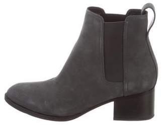 Rag & Bone Leather Chelsea Boots