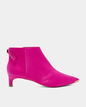 Ted Baker AMAEDIS Kitten heel ankle boots