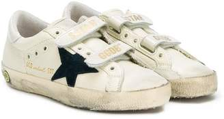 Golden Goose (ゴールデン グース) - Golden Goose Deluxe Brand Kids Superstar スニーカー