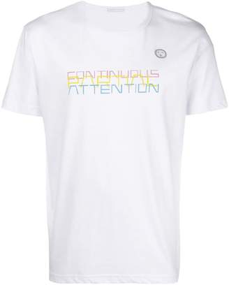 Societe Anonyme Continuous Attention T-shirt