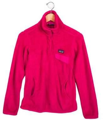 Patagonia Girls' Knit Pullover