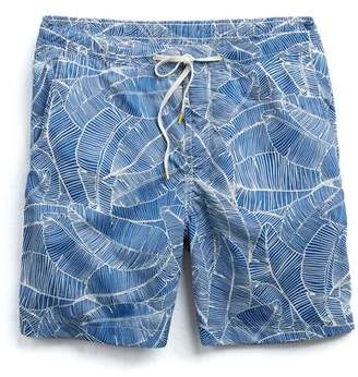 Hartford Kuta Swimwear Palms Print