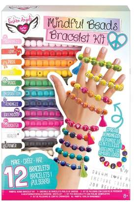 Fashion Angels Mindful Bead Bracelet Kit