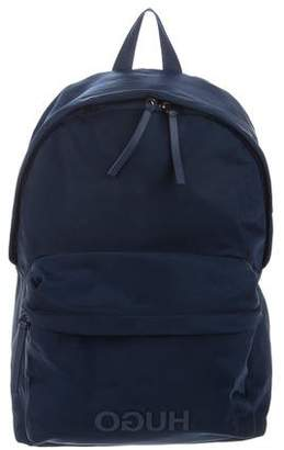 HUGO BOSS Record Backpack w/ Tags