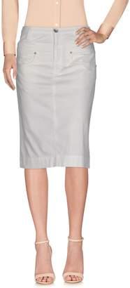 Nolita DE NIMES Knee length skirts