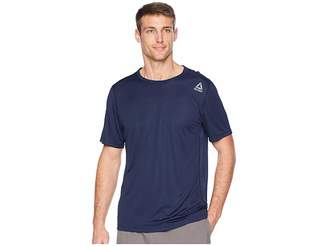 Reebok Speedwick Tech Short Sleeve Tee Men's Workout