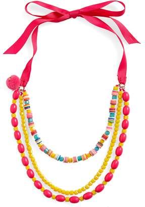 Cara Layered Beaded Necklace