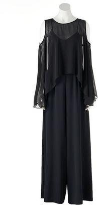 Women's Jennifer Lopez Popover Jumpsuit $80 thestylecure.com