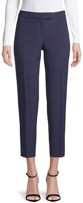 Anne Klein Women's Bowie Cropped Pants