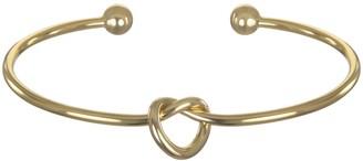 Lauren Conrad Knot Cuff Bracelet