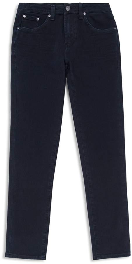 Ag Adriano Goldschmied Kids Boys' Dark-Wash Slim-Cut Jeans - Big Kid