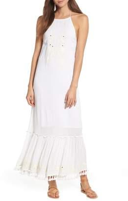 Raga Salty Kiss Strappy Maxi Dress