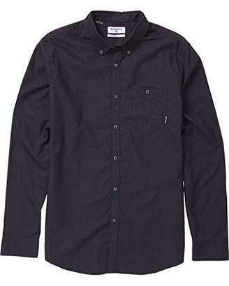 Billabong Men's All Day Oxford Long Sleeve Shirt