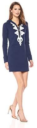 Lilly Pulitzer Women's UPF 50+ Hooded Skipper Dress