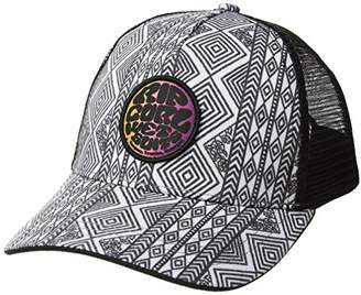 Rip Curl Junior's Black Sands Trucker