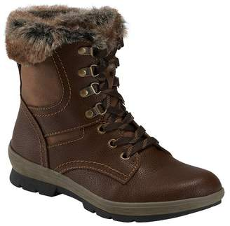 Earth Origins Serenity Faux Fur Lined Boot