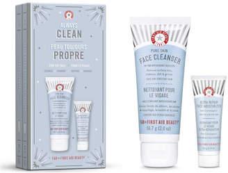 Always Clean Kit (Worth 13.00)