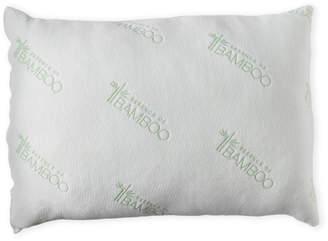 Essence Of Bamboo Jumbo Natural Latex Plus Pillow