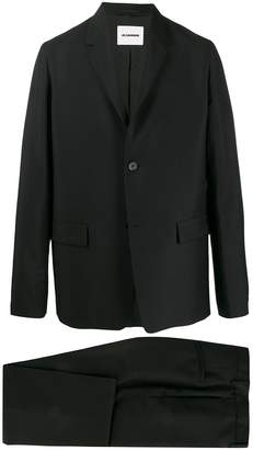 Jil Sander two-piece suit