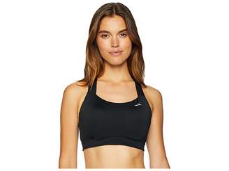 Brooks UpHold Cross-Back DD-Cup Sports Bra - Moving Comfort