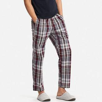 Uniqlo Men's Light Cotton Easy Pants