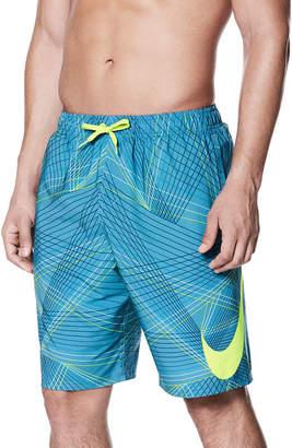 Nike Breaker 9 Volley Logo Trunks