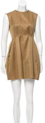 Ter Et Bantine Wool Mini Dress