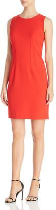 Elie Tahari Tera Sheath Dress