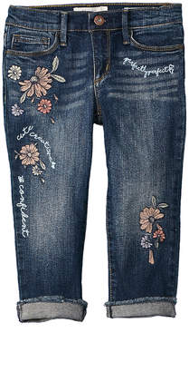 Jessica Simpson Forever Rolled Jean