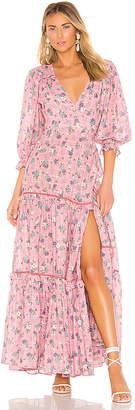 LoveShackFancy Stormi Dress