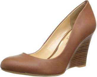 Jessica Simpson Women's Cash Wedge Pump