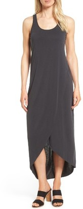 Women's Nic+Zoe Boardwalk Jersey Maxi Dress $138 thestylecure.com
