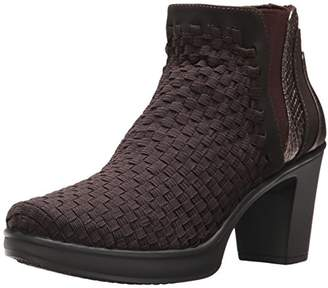 Steve Madden Women's NC-EXCIT Ankle Boot