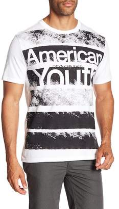 Calvin Klein Jeans American Youth Oversized Boxy Tee