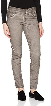 More & More Women's Freizeithose Trousers